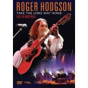 Roger Hodgson - Take The Long Way Home ( DVD Vidéo )